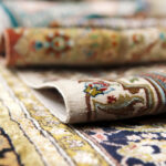Χαλί ή μοκέτα: Όλα όσα πρέπει να γνωρίζετε