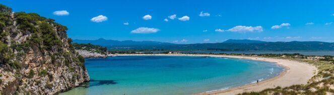 Παραλία Βοϊδοκοιλιά