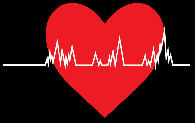 ηλεκτρικό σήμα καρδιάς