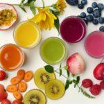Πώς να φτιάξετε πεντανόστιμα και υγιεινά smoothies με απλά υλικά