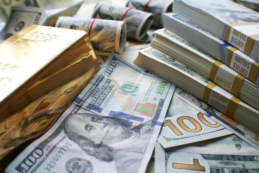 Ενεχυροδανειστηριο.gr - Ραβδοι χρυσου και δολαρια2